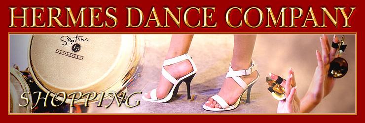HERMES DANCE COMPANY Online Shopping